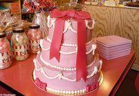 Coup de bluff sur mes gâteaux d'anniversaire