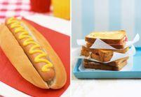 Etes-vous hot dog ou croque-monsieur ?