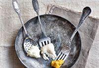 Cuisinez le fromage végétal