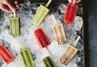 30 glaces vegan à savourer tout l'été