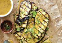 10 légumes à faire griller tout l'été