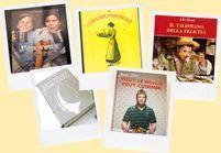 Les livres de cuisine préférés des filles de la rédaction
