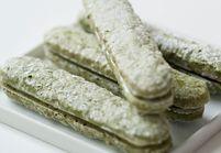 Les nouvelles pâtisseries de Philippe Conticini