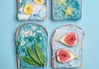 Les tartines les plus instagrammables de l'été