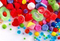 Match food : sucreries originales vs confiseries revisitées