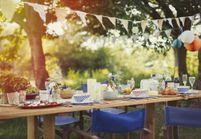 Nos idées recettes pour un buffet froid d'été au Thermomix