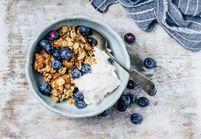 Des recettes sans sucre ajouté pour le petit-déjeuner