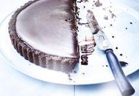 Que faire avec une tablette de chocolat pâtissier ?