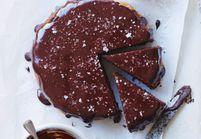 20 recettes au chocolat avec Thermomix