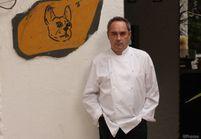 Repas de famille avec Ferran Adrià