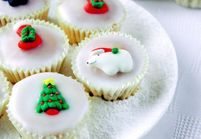S.O.S. recettes : gâteaux de fêtes