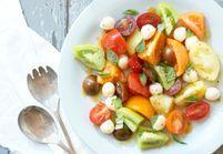 Salades : les recettes de la rédac