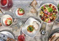 10 salades d'été à tomber