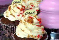 Un cupcake, sept possibilités