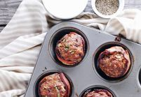 4 recettes qui changent à faire avec un moule à muffin