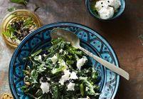 5 aliments qu'on ne devrait jamais mettre dans nos salades