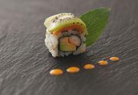 A ne pas louper ! Les sushi sucré-salé de Joël Robuchon