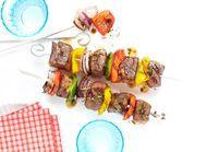Comment sublimer une simple brochette de bœuf ?