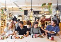Ce restaurant sert 2 millions de personnes par jour et vous y êtes forcement déjà allé