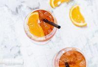 Cocktails : le retour de l'amour de l'amer