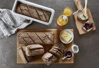 Comment faire le même pain au levain de chez Ikea à la maison ?