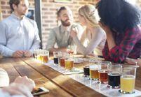 Comment la bière a remplacé le verre de vin à l'apéro ?