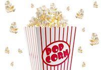Connaissez-vous le pop-corn à l'apéro ?