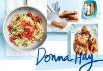 Comment faire de jolies photos culinaires : les 4 conseils stylés de Donna Hay