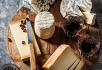 Fromage : les meilleurs accompagnements