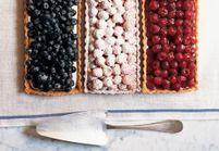 Comment faire un gâteau en forme de drapeau ?