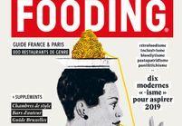 Guide Fooding 2019 : Et les meilleurs restaurants sont …