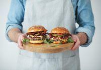 Il vaut mieux remplacer ses frites par un deuxième burger, et c'est la science qui le dit !