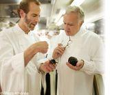 Interview : Dan Barber, un chef new-yorkais  adepte de « l'essentiel »
