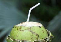 L'eau de coco : nouveau remède miracle anti-gueule de bois ?