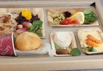 La rédaction a testé le plateau repas bio et éthiquable de l'Instant culinaire