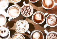 DIY : comment faire du latte art (vidéo)