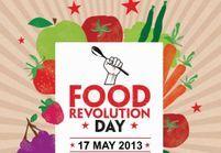 Le « Food revolution day » revient le 17 mai