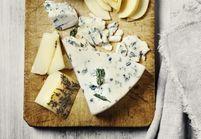Le fromage, version réveillon