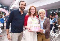 Le Meilleur Pâtissier : Anne-Sophie a remporté la compétition