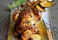 Le poulet rôti, plus tendance que jamais