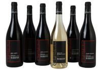 Les vins de Joël Robuchon à la vente