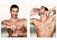 Marc Jacobs, nouvelle icône de Coca-Cola Light