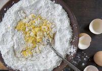 Par quoi peut-on remplacer la farine ?