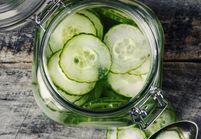 Comment faire des pickles de légumes ?