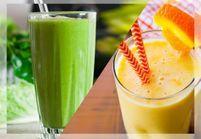 Pourquoi le jus d'orange est meilleur que le green juice ?