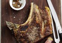 Vous n'imaginez pas que cette façon de cuire la viande est dangereuse pour la santé