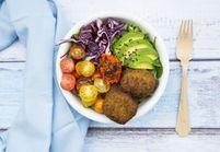 6 idées de repas légers qui changent de la salade