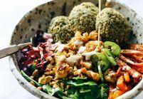 Nos idées de repas sans viande parfaits pour le dîner