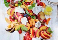 Comment bluffer avec une salade de fruits ?