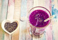 5 idées de smoothies faciles et gourmands